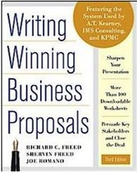 Writing Winning Business Proposals, 3rd edition