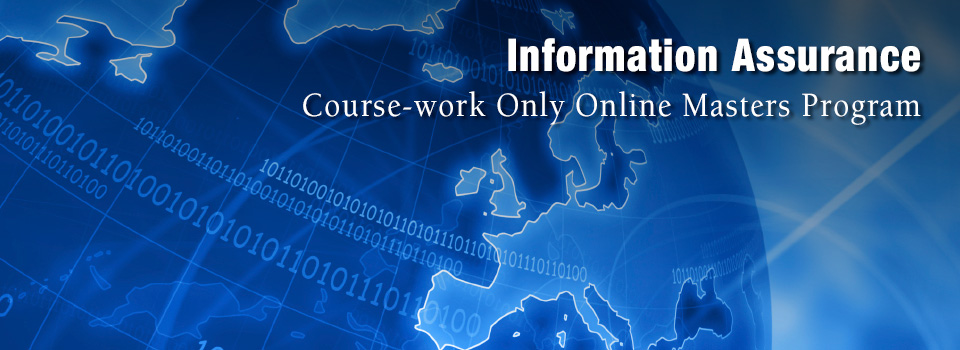 Information Assurance Master's Program
