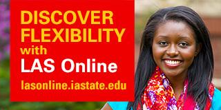 Discover LAS Online