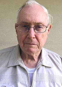Instructor Photo - Robert Pugh