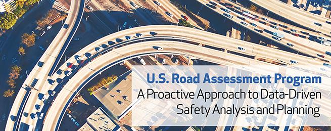 usRAP-Safety-Analysis Course Banner