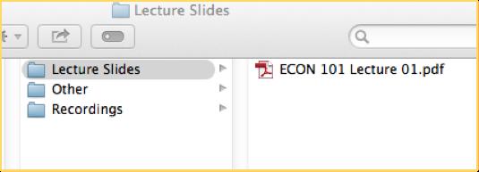 prepare files mac 3
