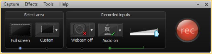 recording lecture windows3