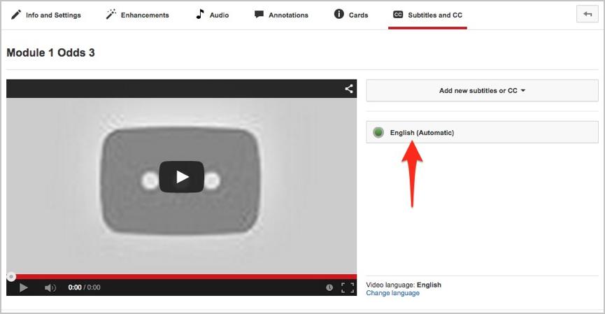 adding cc youtube5